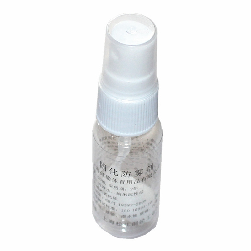 Hot Defogger Solid State Defog Anti Fog Agent For Swim Goggle Glass Lens Diving Mask Cleaner Solution Antifogging Spray Mist 1pc Discounts Price Water Sports Surfing & Diving