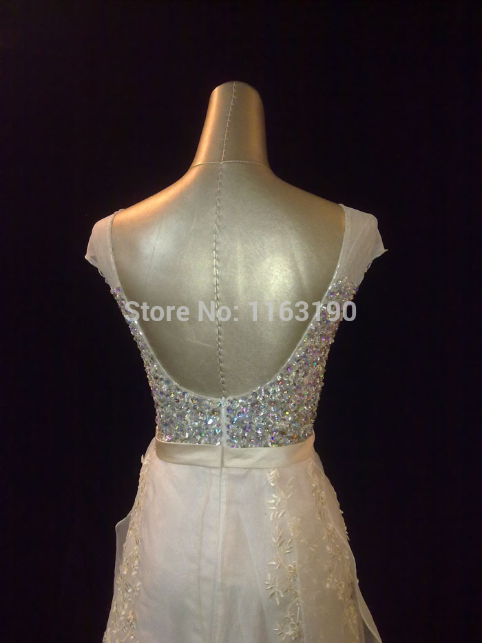 High Street Bridesmaid Dresses Lilac Uk Cheap Ireland Pink Dress Gold Adult  Scalloped Built In Bra Cap Sleeve 2015 Free Shipping-in Bridesmaid Dresses  from ... 340fb62fb4ee