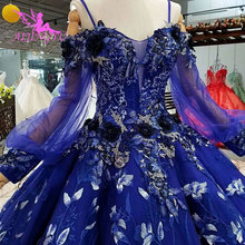 AIJINGYU Affordable Wedding Dresses Stores Gothic Gown Satin Modest Gothic Gowns For Bride Islamic Wedding Dress