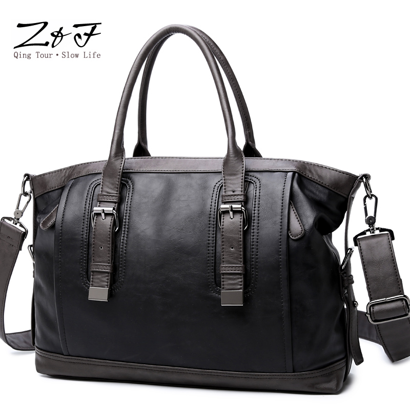 High Quality Large Capacity Travel Bag New Fashion Multifunctional PU Leatherwear Travel Duffle Casual Tote Single Shoulder BagHigh Quality Large Capacity Travel Bag New Fashion Multifunctional PU Leatherwear Travel Duffle Casual Tote Single Shoulder Bag