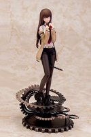 26cm Japanese anime figure Shining Heart Steins Gate Makise Kurisu action figure collectible model toys for boys