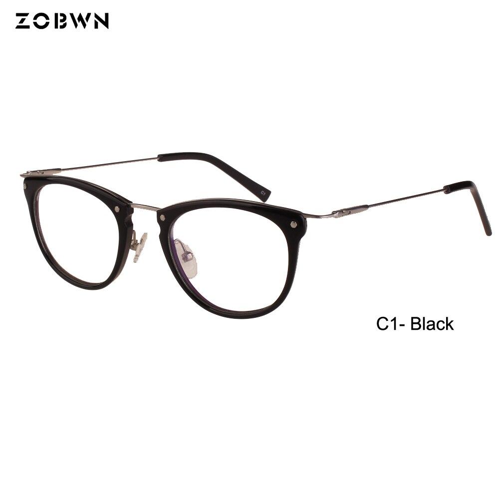 Oculos de grau femininos Eyeglasses Classical round vinage women Eye glasses frame armacao de oculos grade spectacle frame retro