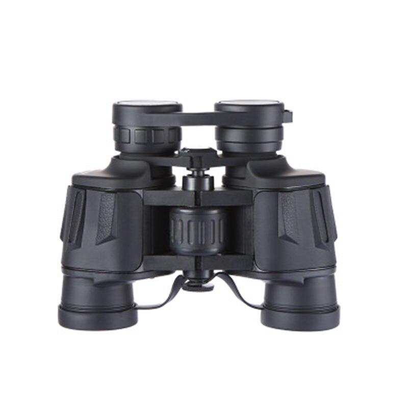 Jumelles de Vision nocturne de télescope puissant 8X40 pour la chasse optique objectif lentille oculaire numérique Portable Portable étanche