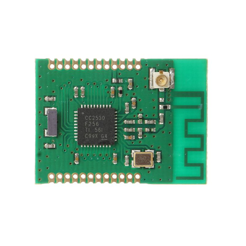 CC2530 Wireless Module 2.4G ZIGBEE 3.0-3.6V 2.405-2.485GHz DIY Kits Spare Parts