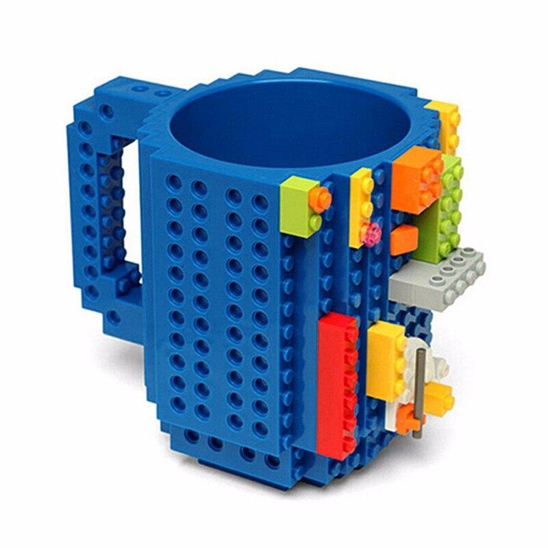 Building Blocks Mug | Moon Discount