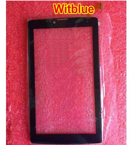 New For 7 inch Tablet yld-ceg7828-fpc-a0 touch screen panel Digitizer Glass Sensor Replacement Free Shipping new 7 inch touch screen for supra m728g m727g tablet touch panel digitizer glass sensor replacement free shipping