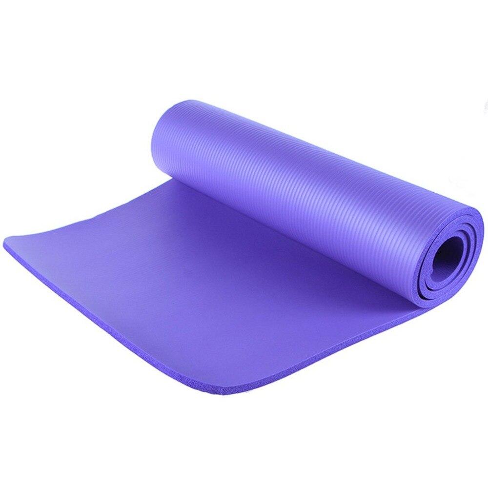 Acquista Stuoia Di Yoga Di Sport Stuoia Di Yoga Multifunzionale ... 920a4b2aa80e