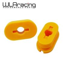 WLR RACING-крепление переднего двигателя кусты для собак для Audi MK1 99-03/VW GOLF MK4 97-06 PQY-MBK01