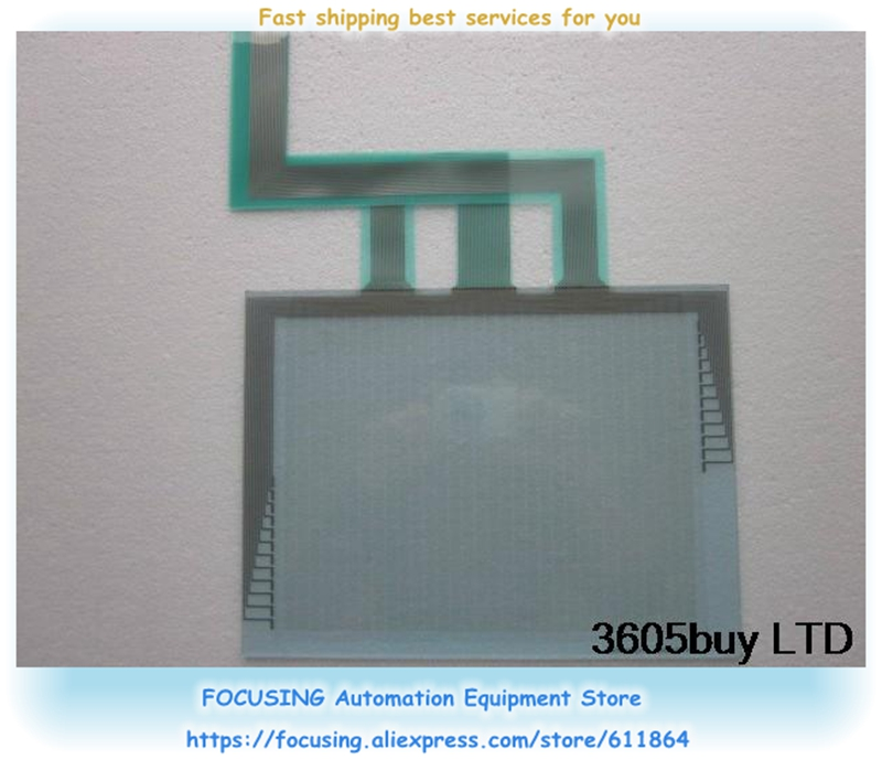 Touch Screen GT570-SC31-24V Touch Screen glass newTouch Screen GT570-SC31-24V Touch Screen glass new