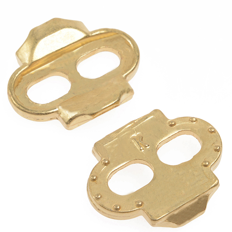 Candy Mallet Smarty Pedals Crank Brothers Premium Pedal Cleats for Eggbeater
