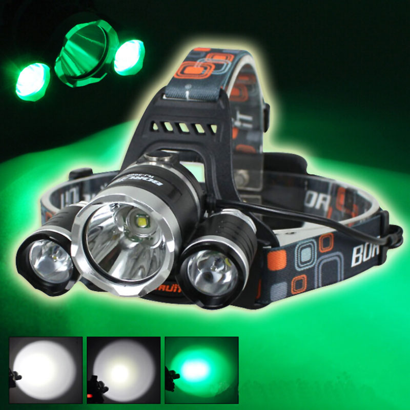 BORUIT RJ-3000 1xCREE XML T6+2xCREE R2 Green Light 3-Mode USB Rechargeable LED Headlamp +2x18650+1xCharger+1xUSB Cable sitemap 33 xml