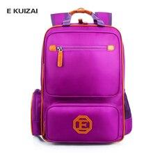 fashion school bags for girls boys top nylon mochila infantil mochila escolar menina escolar 2017 backpack kids schoolbag 5color