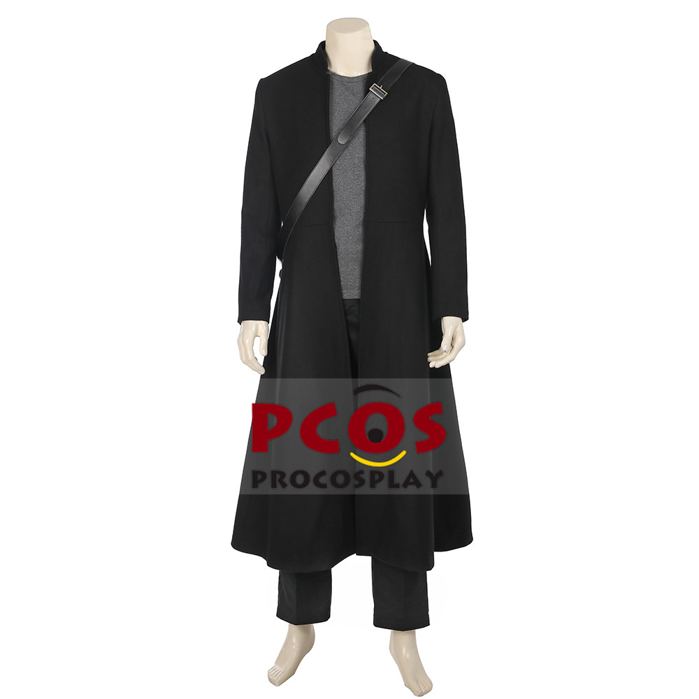 Underworld : Blood Wars Vampire Hybrid David Cosplay Costume mp003633