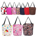 Baby diaper bags fashion nappy bag for mom and baby waterproof portable mama bag
