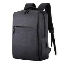 Litthing 2019 New Laptop Usb Backpack School Bag Rucksack Anti Theft Men Backbag Travel Daypacks Male Leisure Backpack Mochila