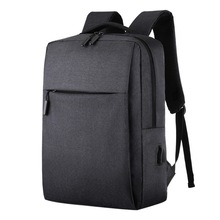 Litthing 2019 New Laptop Usb Backpack School Bag Rucksack Anti Theft Me