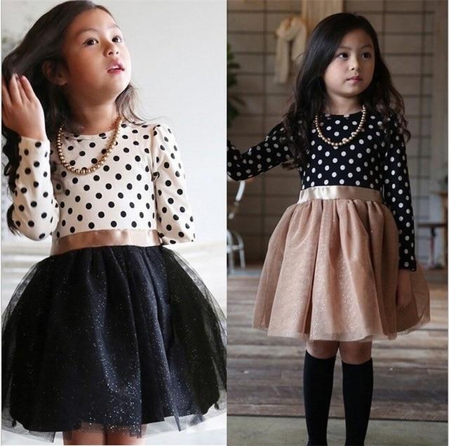 Bebe polka dot maxi dress