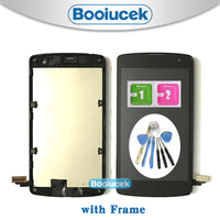 High Quality 4.5'' For LG L Fino F60 D290 D290N D295 LCD Display Screen With Touch Screen Digitizer Assembly + Tool