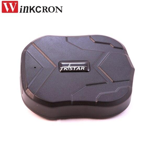 Voiture Véhicule GPS Tracker Tk905 forte Magnétique Étanche IP65 GSM GPS tracker système Anti-perte pour Voiture dispositifs Antivol