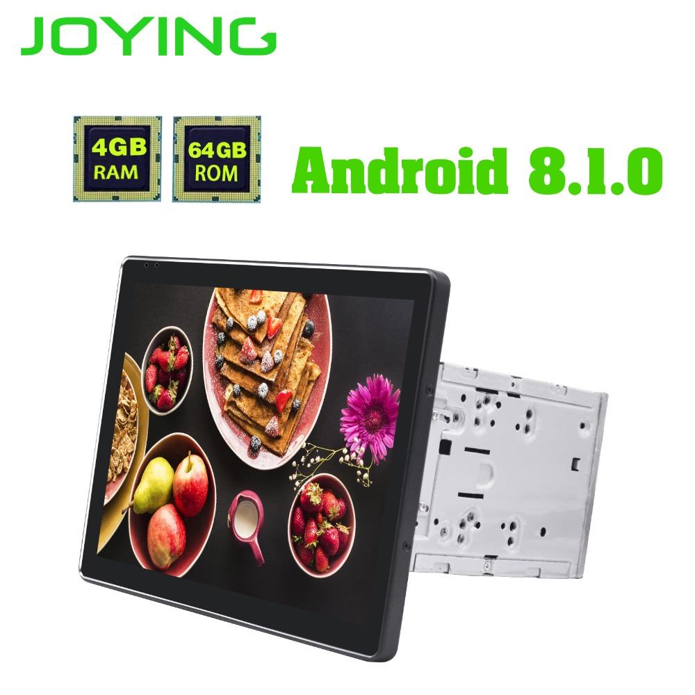 9.74GB+64GB GPS Navigation Android Car Radio Stereo Touch Screen 1024*768 Universal Double 2 2Din Head Unit Multimedia Player
