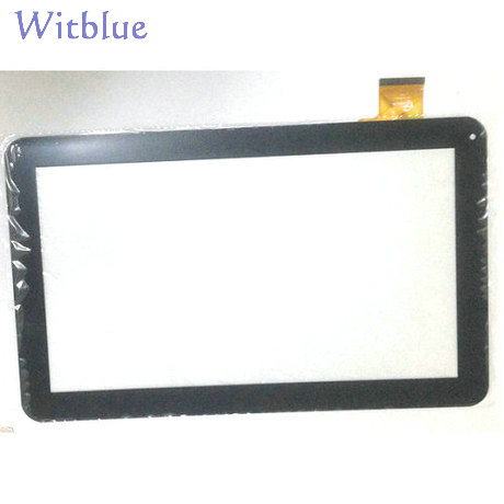 New For 10.1 Tablet Oysters T102ER 3G touch screen digitizer glass touch panel Sensor replacement Free Shipping witblue new touch screen for 9 7 oysters t34 tablet touch panel digitizer glass sensor replacement free shipping