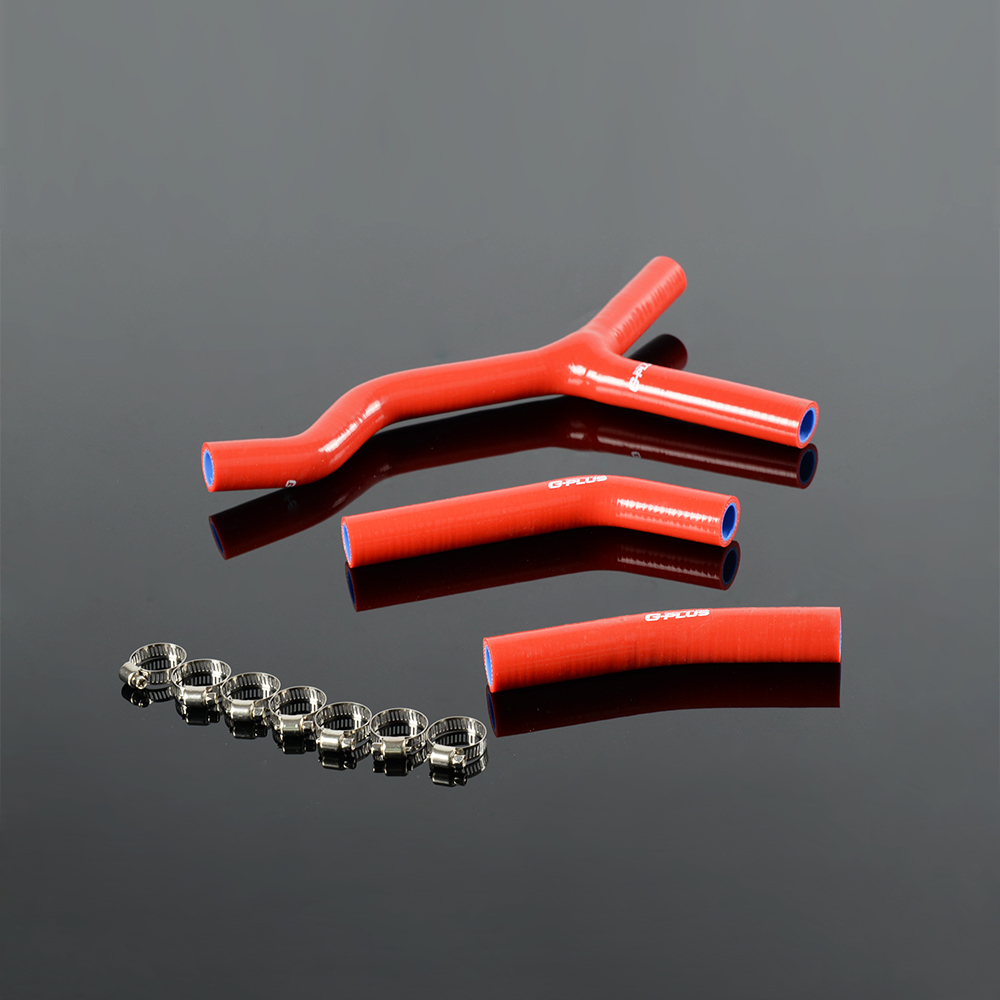 Custom radiator hose clamps fever temperature machine