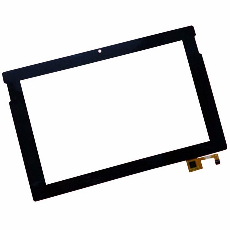 A+  10.1 Tablet Capacitive touch screen panel lcd display Digitizer Glass Sensor DY10118(V4)/QSD 702-10119-02