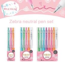 Zebra pens