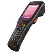 Casio DT-X400-20 1D Scanning Gun Supermarket Convenience Store Warehouse Factory Barcode Scanner Reader