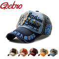 Geebro Native American Chiefs Baseball Cap Star Snapback Hat Bone Gorras Outdoor Sports Hats for Male Female Wholesale JS077-1