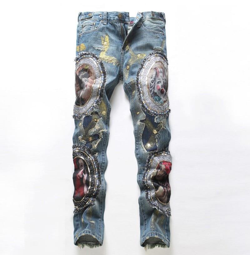 Mens Designer Jeans Uk Sale