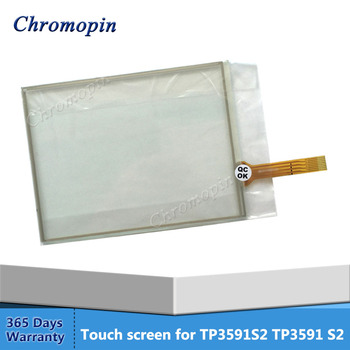 Touch screen panel for Pro-face TP3591S2 TP3591 S2 TP-3591S2 TP-3591 S2 TP3591S5