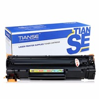 TIANSE CE285A Non OEM Toner Cartridge Compatible Toner Cartridge For HP P1102 P1102W M1132 M1212NF 1214NFH