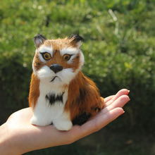 OEM fashion realistic life size tiger animal statues