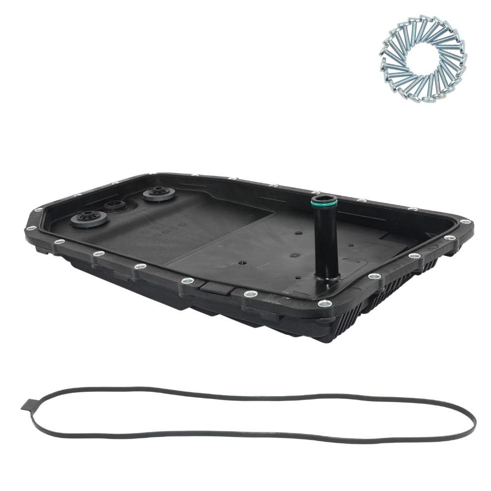 US $33 0 |AP02 Transmission Oil Pan Filter Kit For BMW ZF GA 6HP26 Z 6 GANG  E90 E92 E91 E60 E61 325 330 335 520 530 535 540 545 550 525 on