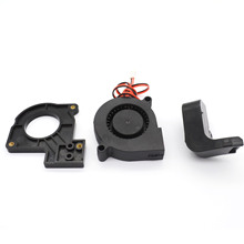 12 V/ 24 V Turbo Coooling Fan for RepRap, Makerbot 2, Flashforge
