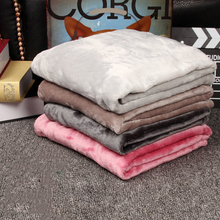 Washable Large Dog Bed Mat Pet House Fall Winter Warm Blanket Puppy Kennel Bull Terrier Cucce Cane Koc Dla Psa Petshop 50GW2
