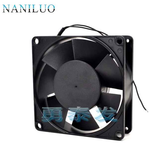 Naniluo Brand New Original Axial Fan Fp 108 7 Control Cabinet Cooling 230v