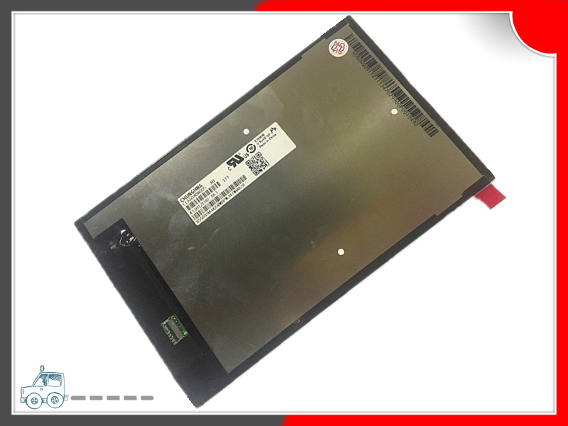 Original New 8-inch CLAA080WQ05 XN V Lenovo A8-50 A5500 LCD Display Screen Panel Repair Parts Replacement - ABC Store store