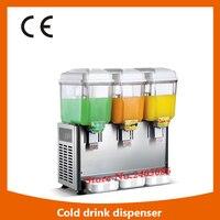 Stainless Steel Drink Beverage Cold Juicer Drink Juice Dispenser High Quality Juice Dispenser Cold Drink Dispenser