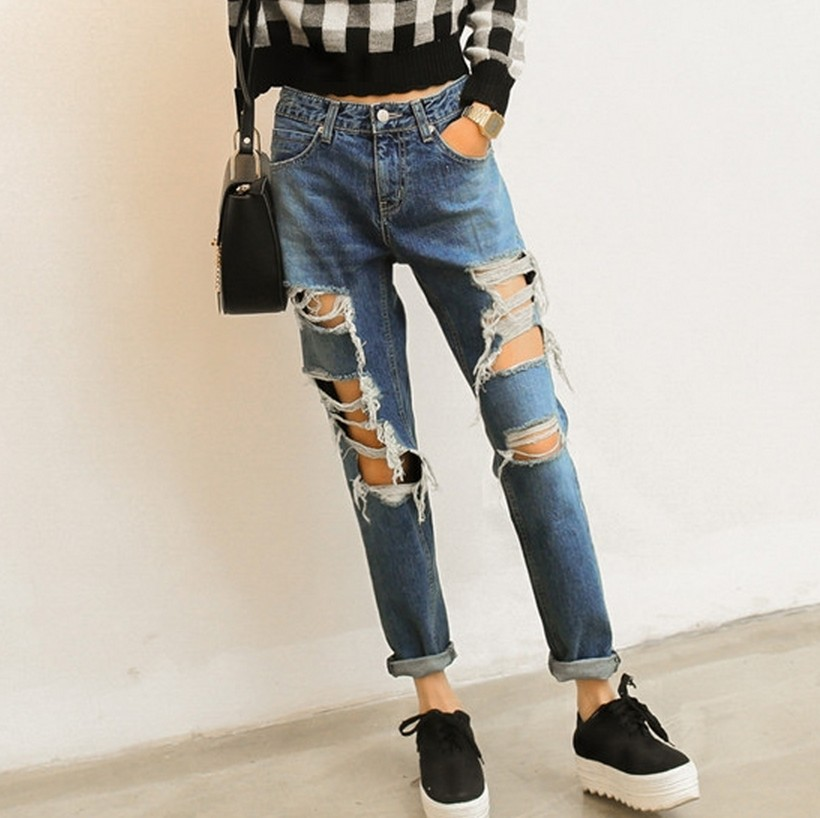 Compare Prices on Straight Cut Jeans- Online Shopping/Buy Low ...
