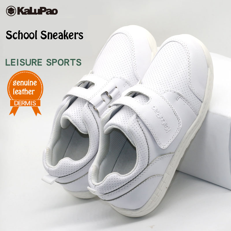 Reflective Boys Shoes Kids Sneakers Children Casual Shoes Sport Fashion Children Boy Sneakers 2018 Girls Running School Shoes