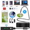 WIFI Endoscope Mini Camera HD 1200P Mini Cam Waterproof Hard Wire Wireless 8mm Lens 8 LED