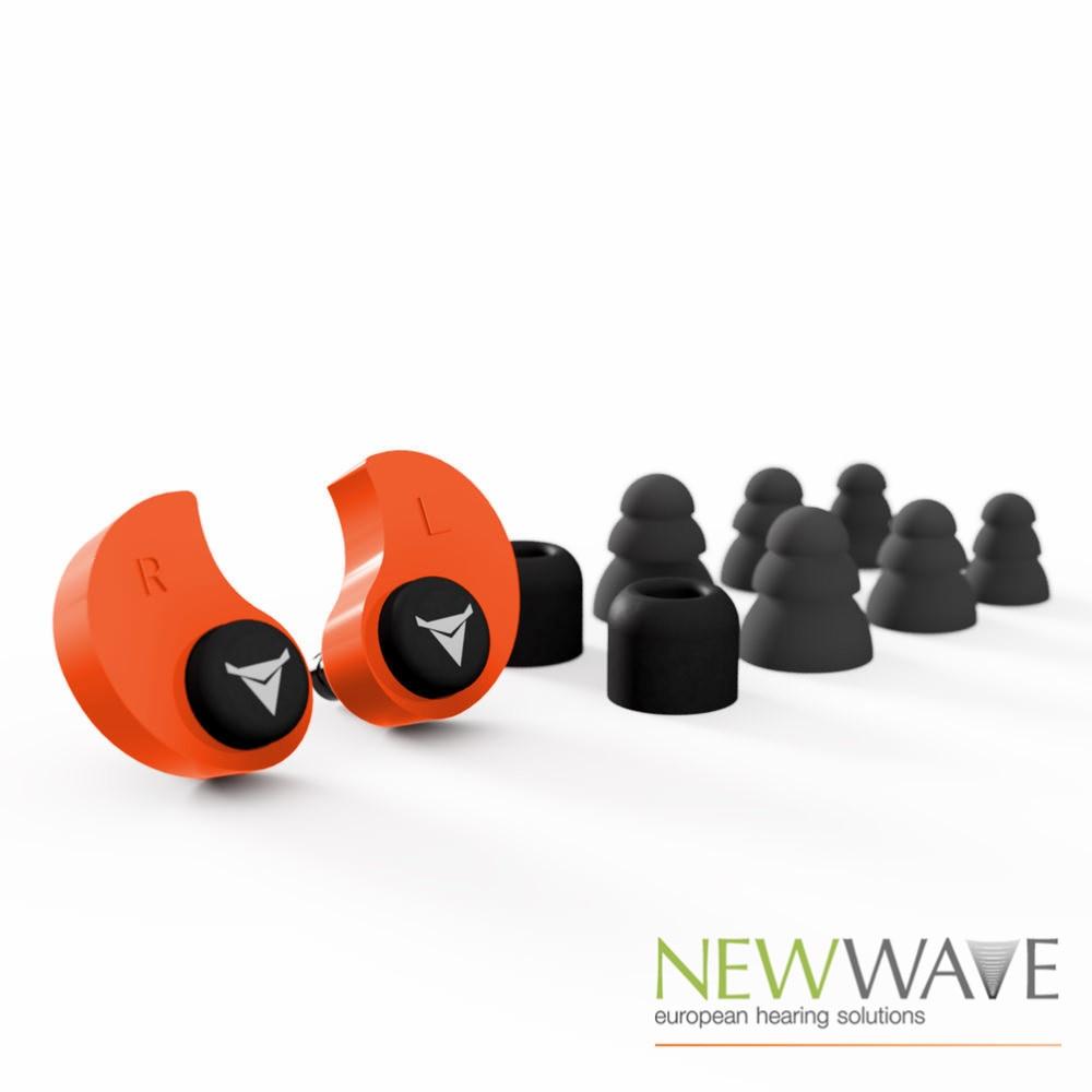 Image 3 - سدادات أذن قابلة لإعادة الإرتداد من ديسيبولز مصنع تصنيع مواد حماية السمع شحن مجانيhearingprotect hearingprotection -