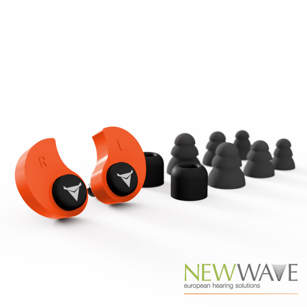 Decibullz remoldable سدادات مصنع البناء manufactoring السمع حماية شحن مجاني-في العناية بالأذن من الجمال والصحة على  مجموعة 3