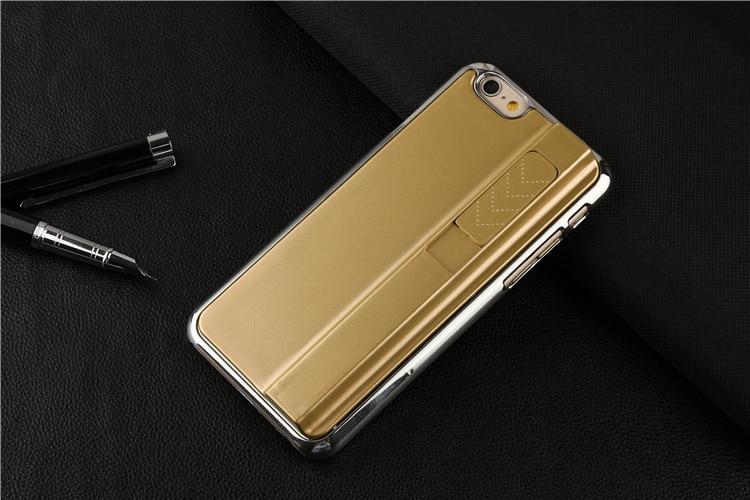 New Flameless Zippo Cigarette Lighter Phone Case For iphone 6 Funda ...