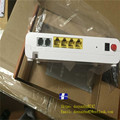 ZTE ZXA10 F417 EPON ONU с 4 ethernet порт, оптической сети ftth ZTE F400 F401 F402 F411 F412 F417 F420 F460