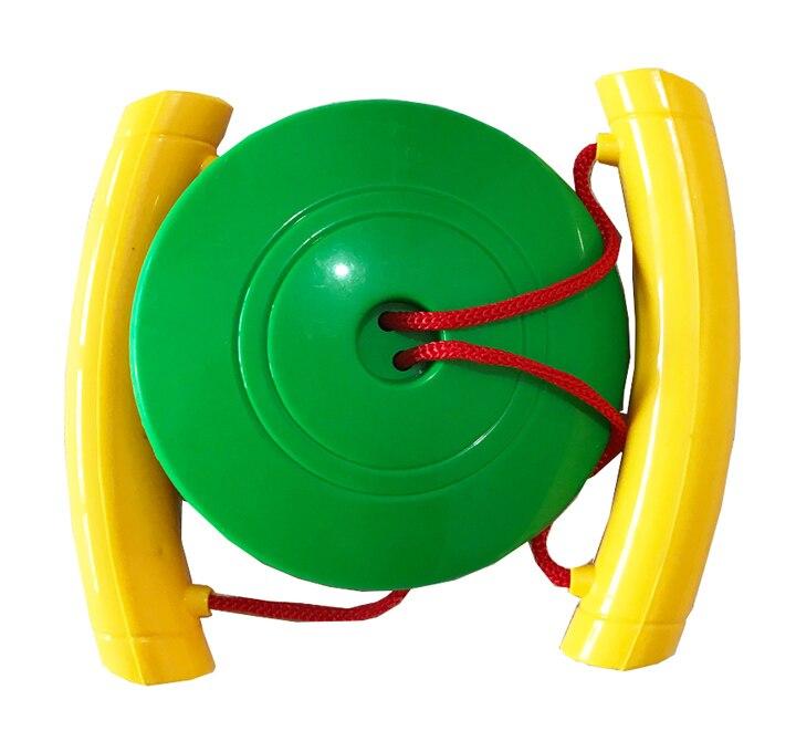 Kids Puller Jongleren Yoyo Bal Shuttle Speed Disc Kleuterschool Outdoor Games Zintuiglijke Speelgoed Voor Kinderen