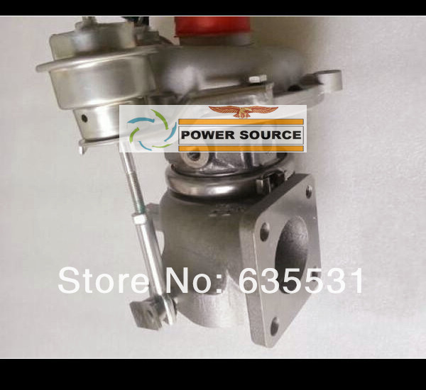 Free Ship RHF5 WL01 VJ24 VC430011 Turbo Turbine Turbocharger For MAZDA Bongo 1995-2002 Engine J15A 2.5L 76HP with Gaskets j uff construction law yearbook 1995