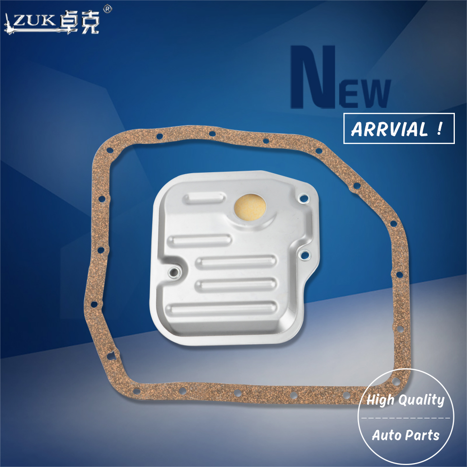 Aliexpress Com Buy Zuk Brand New Transmission Oil: ZUK Good Transmission Filter Strainer With O Ring & Gasket